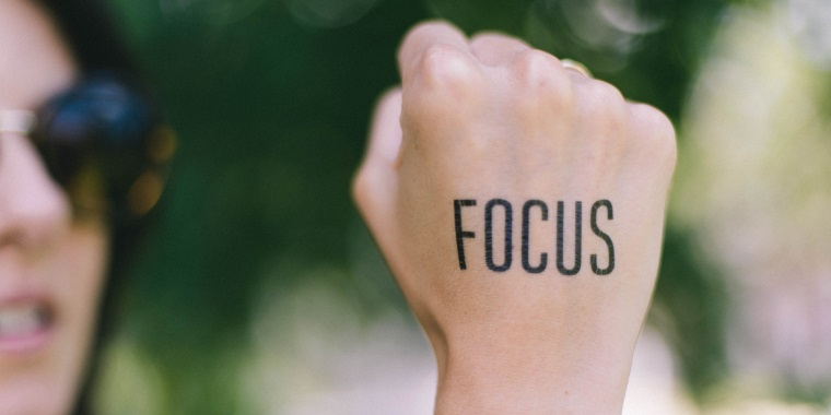 5 Ways Focus Can Improve Posture and Get You Noticed