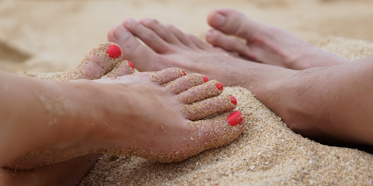 Exercises for Healthy Feet |Posture Doctor