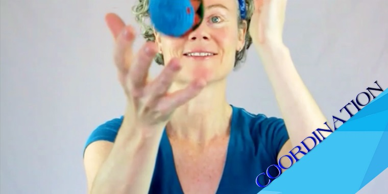 Lost Your Balance? Try Motor Skills Juggling | Posture Doctor